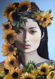 asian-floral